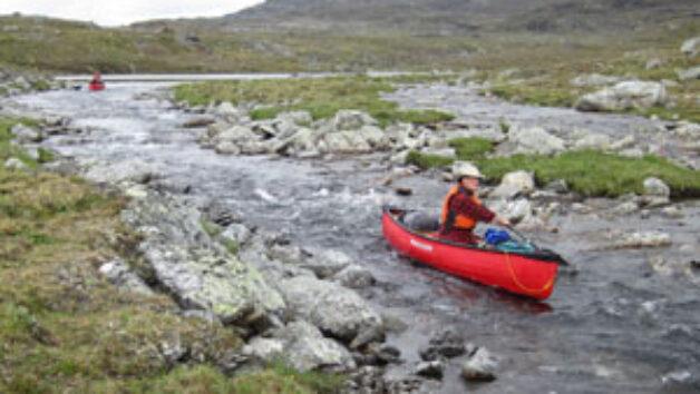 poroeno-watershed